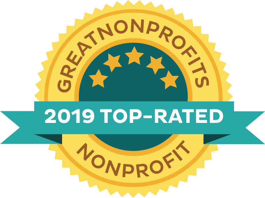 Great Nonprofits Logo