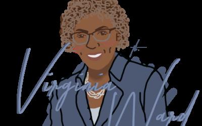 UYWI BLACK HISTORY MONTH SPOTLIGHT: Dr. Virginia Ward
