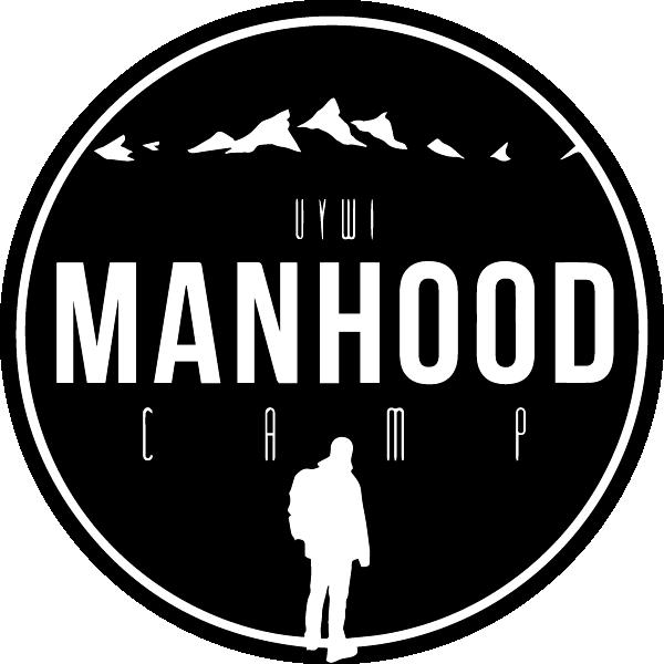 Manhood Camp Logo