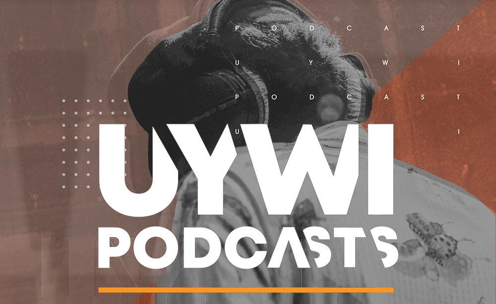 UWYO Urban Youth Ministry Podcast
