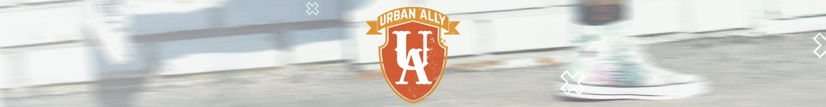 Urban Ally Header