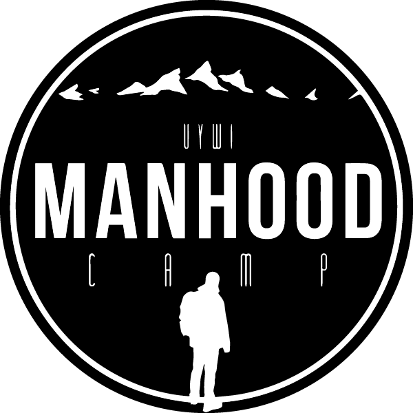 Manhood Camp Logo